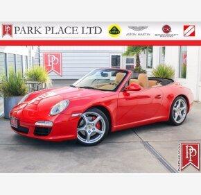 2009 Porsche 911 Carrera S for sale 101389624