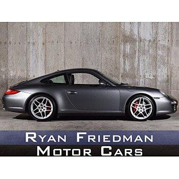 2009 Porsche 911 Carrera 4S for sale 101434432