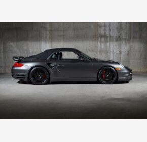 2009 Porsche 911 Turbo for sale 101435869