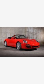 2009 Porsche 911 Carrera S for sale 101444316
