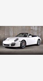 2009 Porsche 911 Carrera 4S for sale 101446071