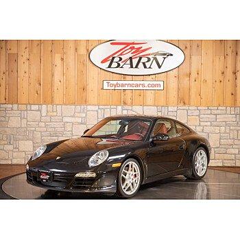 2009 Porsche 911 Carrera S for sale 101476749