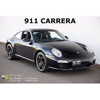 2009 Porsche 911 for sale 101560873