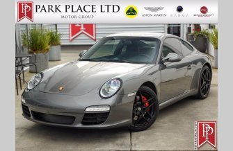2009 Porsche 911 Carrera S for sale 101610172