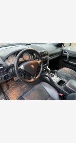 2009 Porsche Cayenne Turbo for sale 101252211