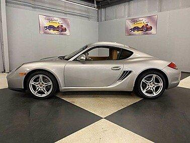 2009 Porsche Cayman for sale 101535885