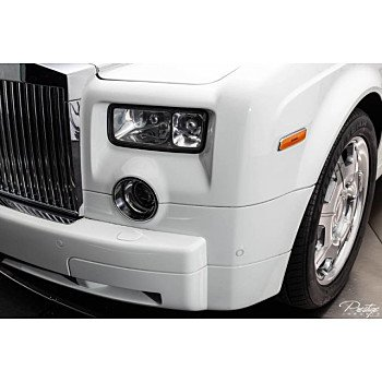 2009 Rolls-Royce Phantom Sedan for sale 101080302