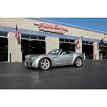 2009 Saturn Sky for sale 101405592