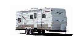 2009 Skyline Layton 282 specifications
