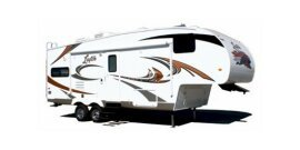2009 Skyline Malibu 2555 specifications