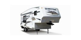 2009 Starcraft Homestead 319FBH specifications