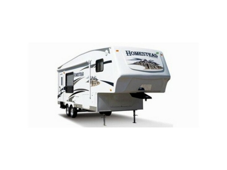 2009 Starcraft Homestead 320RLTS specifications