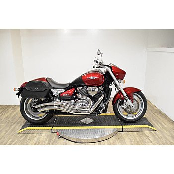 2009 Suzuki Boulevard 1500 for sale 200654838