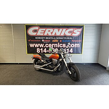 2009 Suzuki Boulevard 800 for sale 200615505