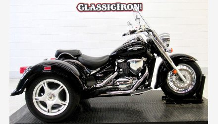 2009 Suzuki Boulevard 800 for sale 200628461