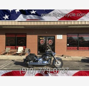 2009 Suzuki Boulevard 800 for sale 200698510