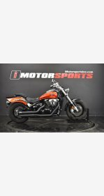 2009 Suzuki Boulevard 800 for sale 200699390