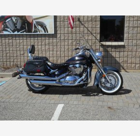 2009 Suzuki Boulevard 800 for sale 200702267