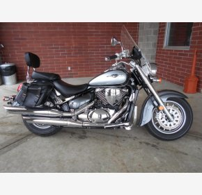 2009 Suzuki Boulevard 800 for sale 200744090