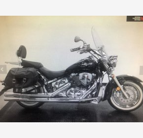 2009 Suzuki Boulevard 800 for sale 200777828