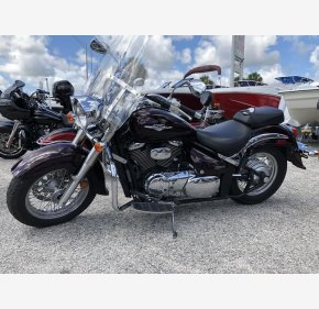 2009 Suzuki Boulevard 800 for sale 200788017