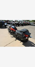 2009 Suzuki Boulevard 800 for sale 200796020