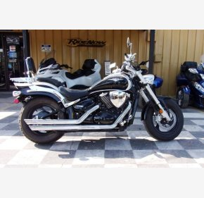 2009 Suzuki Boulevard 800 for sale 200802060