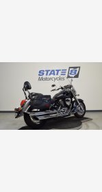 2009 Suzuki Boulevard 800 for sale 200810354