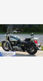 2009 Suzuki Boulevard 800 for sale 200814766
