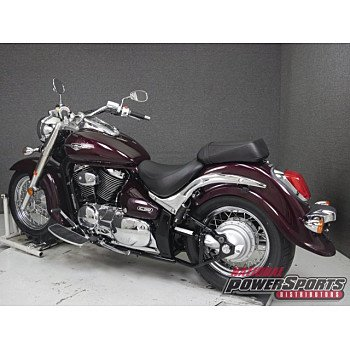 2009 Suzuki Boulevard 800 for sale 200833871
