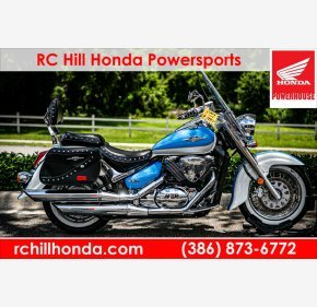 2009 Suzuki Boulevard 800 for sale 200929498