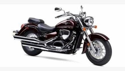 2009 Suzuki Boulevard 800 for sale 200933712