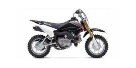 2009 Suzuki DR-Z110 70 specifications