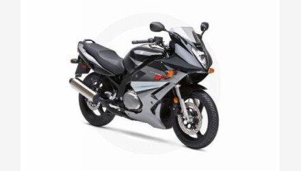 2009 Suzuki GS500 for sale 200584658
