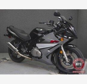 2009 Suzuki GS500 for sale 200623964
