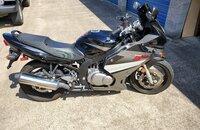 2009 Suzuki GS500 for sale 200802211