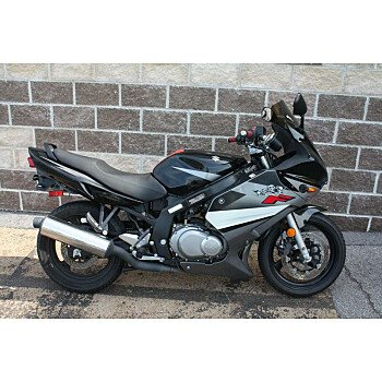 2009 Suzuki GS500F for sale 200445289