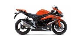2009 Suzuki GSX-R1000 600 specifications