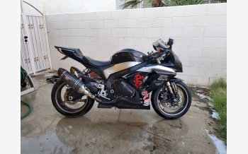 2009 Suzuki GSX-R1000 for sale 200838578