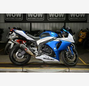 2009 Suzuki GSX-R1000 for sale 201070584