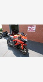 2009 Suzuki GSX-R600 for sale 200619239