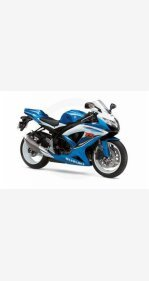2009 Suzuki GSX-R600 for sale 200621491