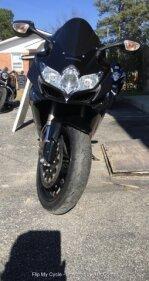 2009 Suzuki GSX-R600 for sale 200698493