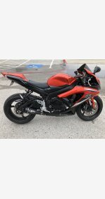 2009 Suzuki GSX-R600 for sale 200865186
