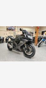 2009 Suzuki GSX-R600 for sale 200973352