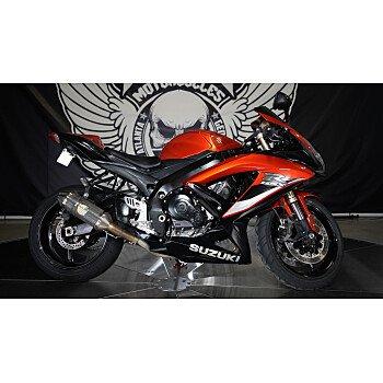 2009 Suzuki GSX-R600 for sale 201153855