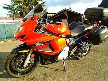 2009 Suzuki GSX650F for sale 201035883