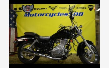 2009 Suzuki GZ250 for sale 200708694