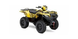 2009 Suzuki KingQuad 750 AXi 4X4 Rockstar Edition specifications