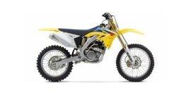 2009 Suzuki RM-Z250 250 specifications